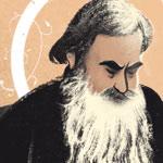 Tolstoï, l'auteur d'Anna Karenine, célébré par Google