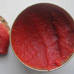 باجة : حجز 624 علبة طماطم منتهية الصلاحية منذ أفريل2013