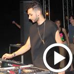 En Vidéo-Djerba : Tommrow Island, musique House et bonne ambiance au rendez-vous