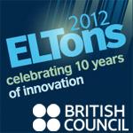 Lancement des ELTons 2013 pour l'excellence dans l'Enseignement de la Langue Anglaise