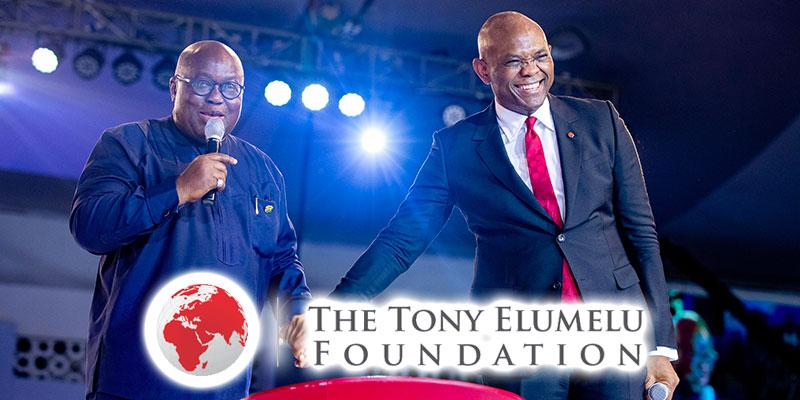 Le développement de l'Afrique se fera par les entrepreneurs Africains selon Tony Elumelu