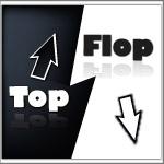 Top et Flop de la semaine du 25 au 31 octobre 2009