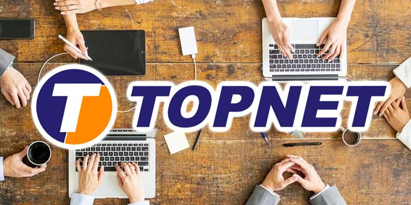 Topnet met en avant ses solutions sécurisées de Télétravail pour ses clients professionnels