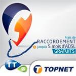 Topnet lance la commercialisation des offres du téléphone fixe de Tunisie Telecom dans ses agences