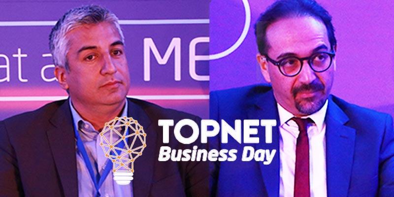 En vidéos : TOPNET Business Day en partenariat avec Medianet