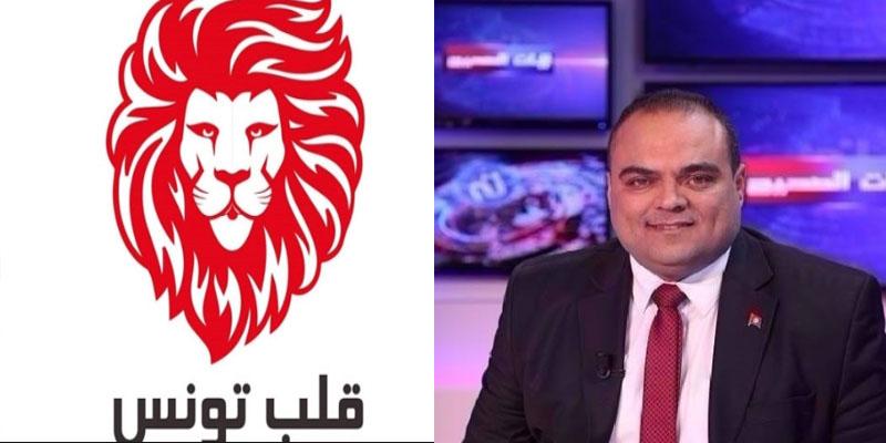 قفصة: سفيان طوبال على رأس قائمة قلب تونس