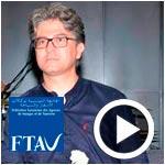 En vidéo : Mohamed Ali Toumi réélu à la Présidence de la FTAV pour un 2ème mandat