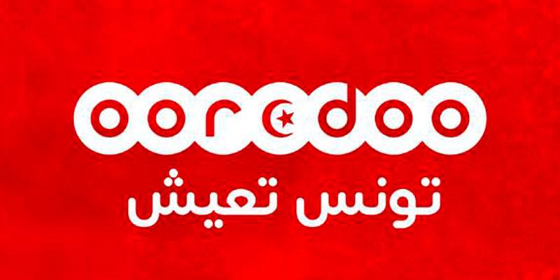 Ooredeoo actualise son identité visuelle et rebaptise son réseau : Tounes t3ich