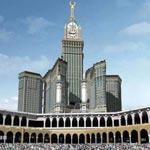 Une horloge six fois plus grande que le Big Ben à la Mecque