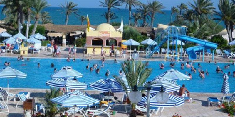 حتى موفى جويلية : تطور عدد السياح الوافدين على تونس بنسبة 12.8 بالمائة