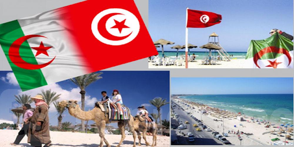 إعطاء إشارة انطلاق إعداد استراتيجية تونسية جزائرية للتعاون السياحي بين البلدين