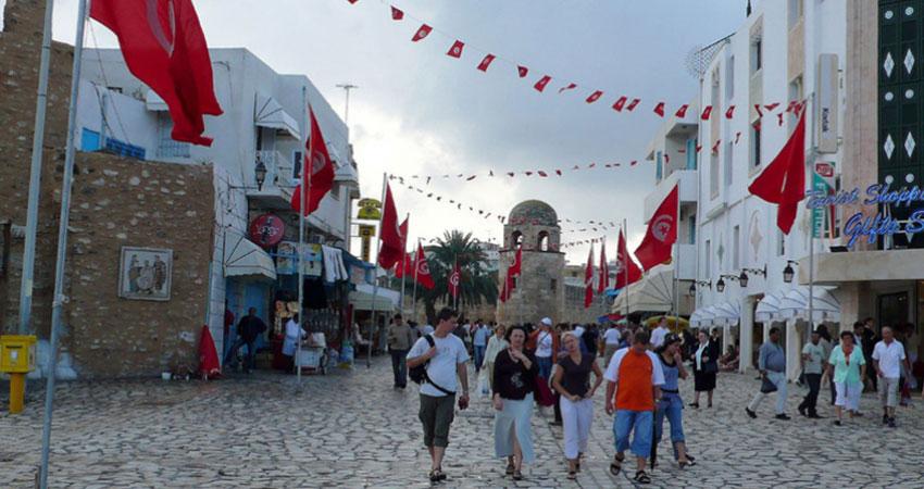'حب تونس' يسري في دم هذه السيدة الألمانية