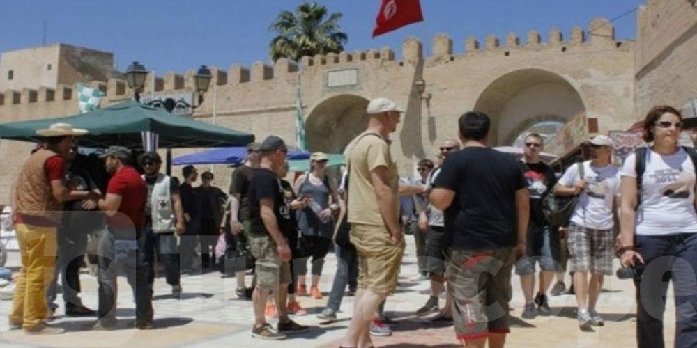 سفيرة بولونيا تتطلع لاستئناف الرحلات الجوية مع تونس وعودة تدفق السياح
