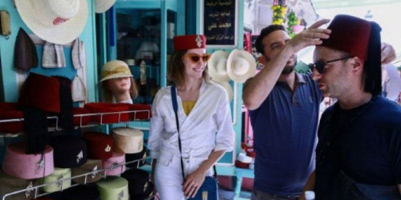 En Tunisie, les touristes confiants malgré le double attentat
