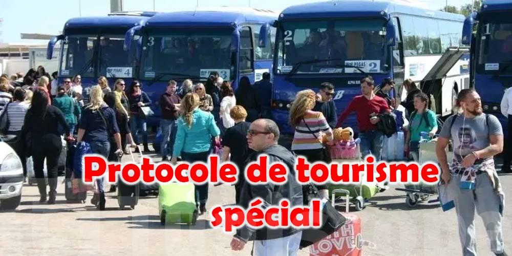 364 touristes russes arrivés aujourd'hui aux aéroports Enfidha et Monastir