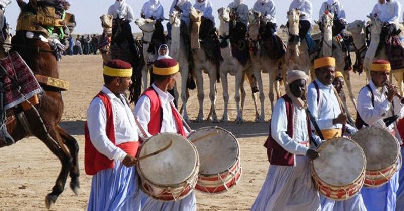 السبت القادم: افتتاح المهرجان العربي للأنشطة التراثية والشعبية بتوزر