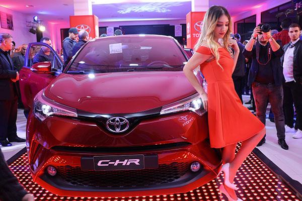 En vidéo : BSB Toyota renforce sa présence dans la zone du sahel tunisien