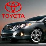 Découvrez la Toyota Corolla, Yaris et Sedan : Entrez dans un monde de confort