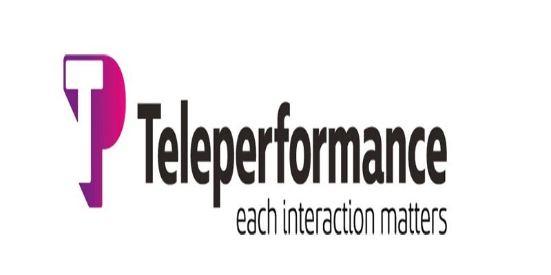 TELEPERFORMANCE PRÉSENTE SA NOUVELLE IDENTITÉ VISUELLE