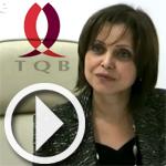Campagne Epargne de la TQB : Remise des prix et interview de Mme Boutheina Allani
