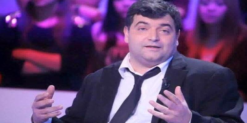 ياسين العياري: وزير السياحة أدلى بتصريح لصحفي فلسطيني في قناة عربية من لندن<