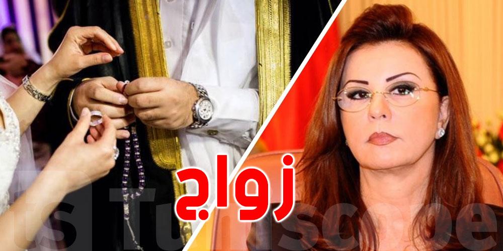 لأول مرة.. ليلى الطرابلسي توضّح حقيقة زواجها من أمير خليجي