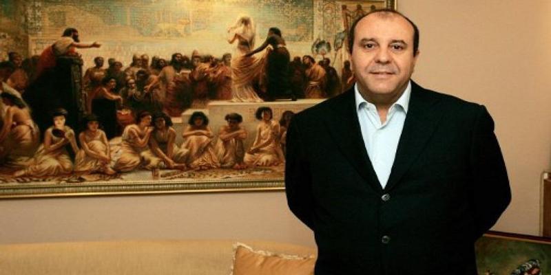 Belhassen Trabelsi libre mais sous contrôle judiciaire en France