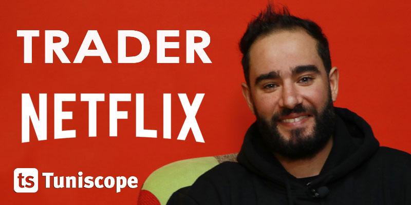 En vidéo : Lamine Belkhodja parle de ses rôles dans ''Trader'' et ''Al Zaïmen''