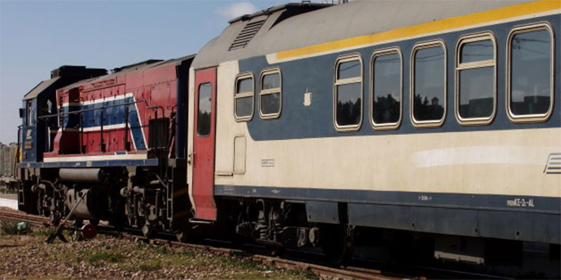 بعد الاتفاق على هذه النقاط: تأجيل إضراب أعوان السكك الحديدية