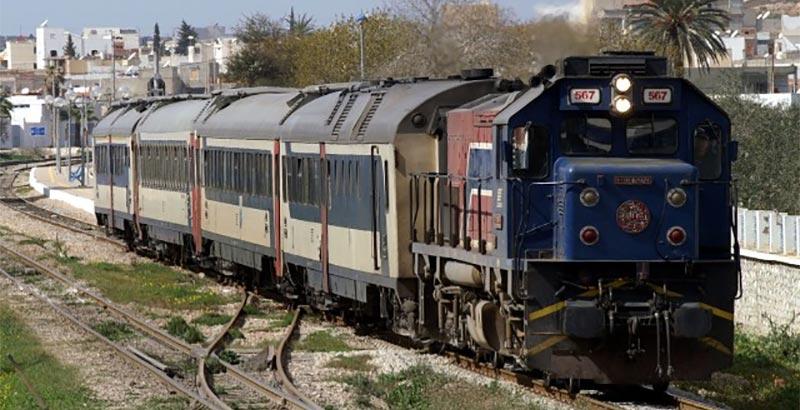 لمدة يومين: تونس دون قطارات