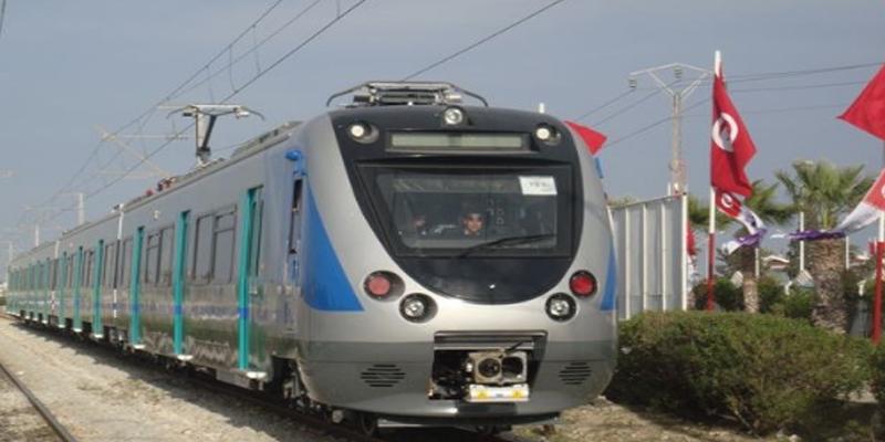 شركة السكك الحديدية توضّح أسباب توقف سير قطارات الأحواز الجنوبيّة