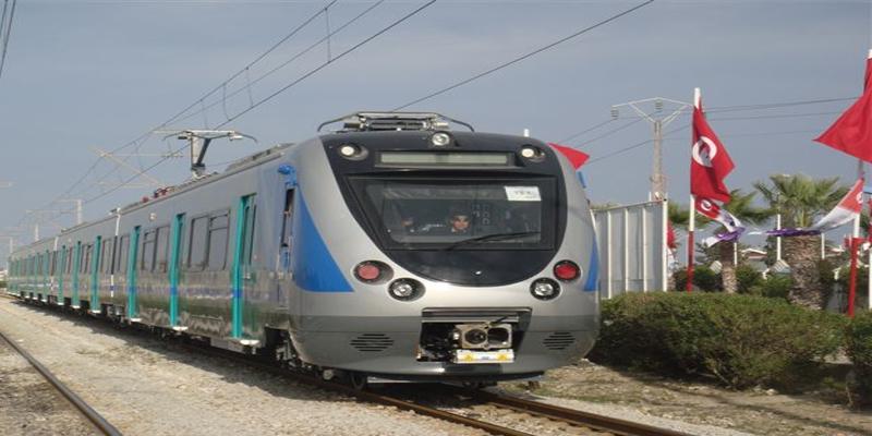 الجامعة العامة للسكك الحديدية تعلن الإضراب العام