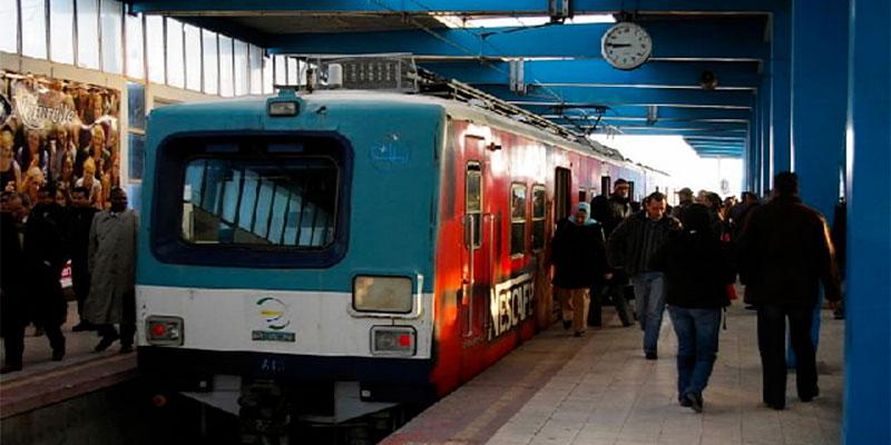 Les deux derniers départs sur la ligne TGM seront supprimés temporairement