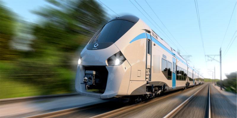 L'installation d'une ligne de chemin de fer à grande vitesse Tabarka-Tunis-Ras Jdir à l'étude