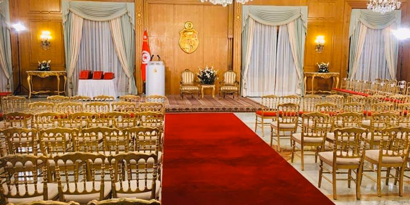 Photo du jour : la Tunisie au rendez-vous avec la démocratie