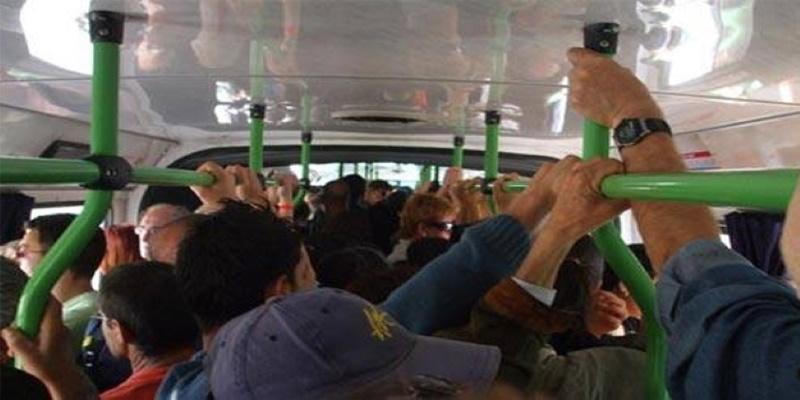 Quatre mesures prises pour le transport public après le 4 mai