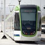 Disponibilité des moyens de transport entre 05h30 et 18h00