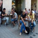 دراسة: العمل في المركز الثالث في حياة التونسي