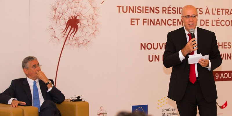 Diaspora et financement de l'économie pour un partenariat win-win