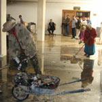 Le tribunal de Tunis 2 reprend son activité