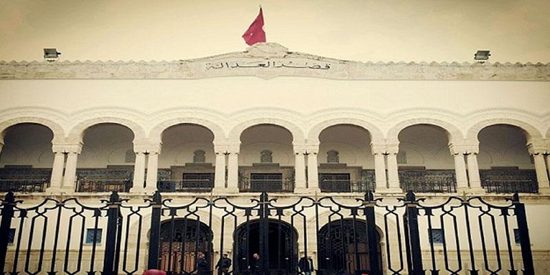 Le tribunal de première instance et la prison de Mornaguia évacués