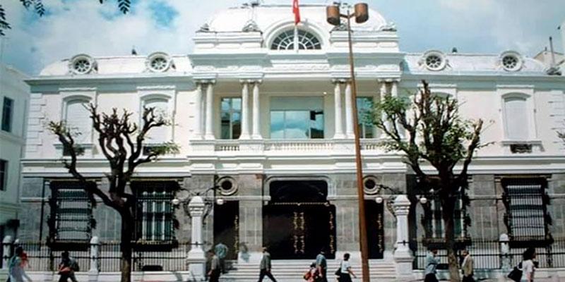 Encore pas de recours déposé au tribunal administratif