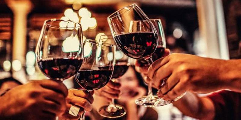 A l'occasion du réveillon du jour de l'an, à quelle vitesse élimine-t-on l'alcool ?