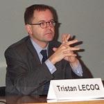 'L'État et l'École en France. Deux siècles de relations contrastées' conférence de M. Tristan LECOQ
