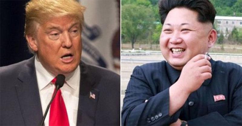 قبل القمة مع كوريا الشمالية: ترامب يحذر من أنه قد ينسحب