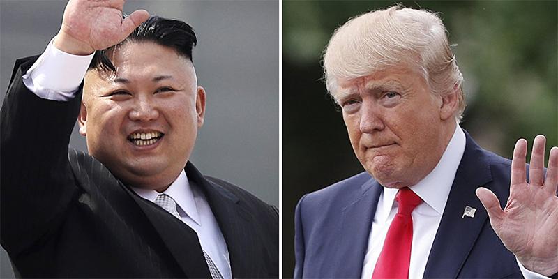ترامب: كوريا الشمالية أعادت رفات 200 جندي أمريكي خاضوا الحرب الكورية