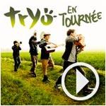 Deux concerts gratuits de TRYO à Sousse et à Tunis