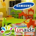 En vidéo : Samsung et Tunaide s'unissent pour les enfants malades de l'hôpital Bchir Hamza