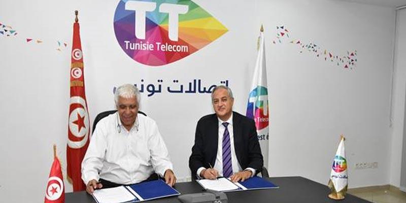 Esprit اتصالات تونس تدعم تكوين المهندسين عبر شراكتها مع
