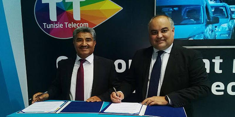 TT International Services TTIS et Deloitte Conseil Tunisie : Vers une collaboration très étroite en Afrique